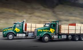 Gray Lumber