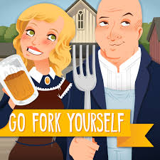 Go Fork Yourself With Andrew Zimmern And Molly Mogren | Listen Via ... Anthony Bourdain And Andrew Zimmern Chef Friends Last Cversation One Of These Salt Lake City Food Trucks Is About To Get A 100 Says That Birmingham Is The Hottest Small Food Ruffled Feathers Anne Burrell Other Foodtv Films Bizarre Foods Episode At South Bronx Zimmerns Canteen Us Bank Stadium Zimmernandrew Travel Channel Show Toasts San Antonio Expressnews Filming List Starts This Summerandrew Andrewzimmnexterior1 Chameleon Ccessions Why Top Picks Have Four Wheels I Like Go Fork Yourself With Molly Mogren Listen Via