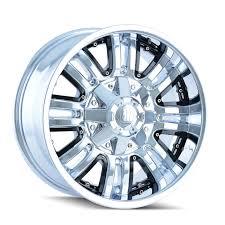 Truck Wheel Specials 20