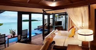 100 Top 10 Resorts Koh Samui Pool Villa Beachfront Seaview Ko Chaweng Boutique Hotels