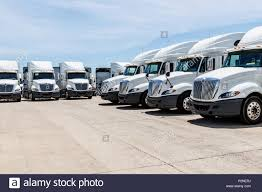 100 International Semi Trucks For Sale Indianapolis Circa June 2018 Tractor Trailer