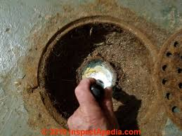 Bathroom Tap Water Smells Like Sewage by Floor Drain Sewage Odor Problems Cause U0026 Cure