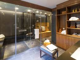 sauna im badezimmer badezimmer