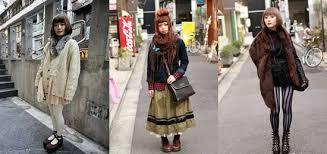 Winter Japan Street Style