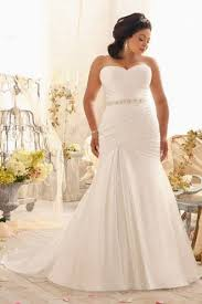 887 best Plus size Wedding Gowns images on Pinterest