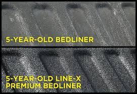 Mike's Truck Accessories & Line-X Bedliner Reviews Which Is The Best For You Dualliner Custom Fit Truck Bed Liner System Aftermarket Under Rail Vs Over New Car And Specs 2019 20 52018 F150 Bedrug Complete 55 Ft Brq15sck Speedliner Series With Fend Flare Arches Done In Rustoleum Great Finish Land Liners Mats Free Shipping Just For Kicks The Tishredding 15 Silverado Street Trucks Christmas Vortex Sprayliners Spray On To Weathertech Techliner Black 36912 1519 W