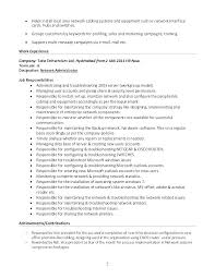 Business Admin Career Objective Administration Resume Printable Administrative Assistant Example Examples Re