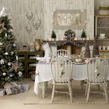 Rustic Christmas Decorating Ideas For A Scandi Style