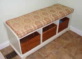 how to make a homemade bench home decorating interior design
