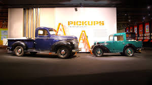Petersen Honors Historic Haulers | Hemmings Daily The Collection Inside The Petersen Automotive Museum New 2018 Toyota Tacoma Sr Jx130973 Peterson Of Sarasota Dennis Dillon And Used Car Dealer Service Center Id Ford Ranger Americas Wikipedia Unveils Eyecatching Exterior By Kohn Auto Group Boise Idaho Facebook 2019 Rh Series 6x4 Tractor Trucks Vault At An Exclusive Look Speedhunters Trd Offroad Jx069022 Stock Photos Home