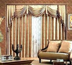 Dining Room Curtain Designs Design For Drawing