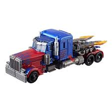 Transformers Studio Series 05 Voyager Class Movie 2 Optimus Prime ...