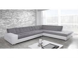 deco canapé gris canapé canapé gris tissu unique canape gris et blanc 28 images deco