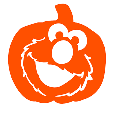 Oscar The Grouch Pumpkin Decorating by Pumpkin Pile Hundreds Of Free Pumpkin Carving Patterns