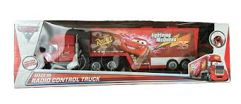 Buy RIANZ MACK-95 Rust-eze Lightning McQueen Remote Control Truck ... Disney Cars Dkv46 Mack Playset Amazoncouk Toys Games Pixar Truck Hauler Lightning Mcqueen Carry Case 2 Mcqueen With Images Dinoco The Transportation With Mega Bloks 7769 155 Custom Monster Paulmartstore 3 2pcsset Uncle Tv Dvd In Newcastle Tyne And Wear Gumtree Cars Model Mack Car Lightning Mcqueen Haulers More Mernational Championship Trucks Mc