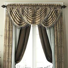 Jcpenney Kitchen Curtains Valances by Window Treatments Jcpenney Outlet Blinds Curtains Valances At For