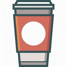 Coffee Cup Hot Starbucks Icon
