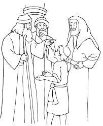Lesson 5 Jesus At The Temple Matt Luke 2