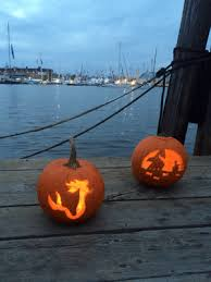 Easy Shark Pumpkin Carving by Pirate Pumpkin Carving Ideas Pirate Adventures On The Chesapeake