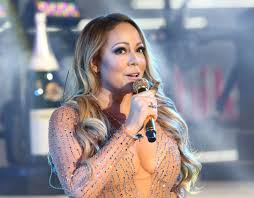 Rockefeller Christmas Tree Lighting 2014 Mariah Carey by Mariah Carey U0027s Disastrous New Year U0027s Eve Performance U2013 Orange
