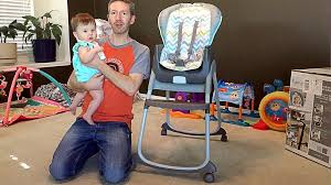 Ingenuity Trio 3-in-1 High Chair Assembly — Maddie's Daddie Toddler High Chair Ebay Ingenuity Trio 3in1 Deluxe Cirsahara Burst Must Ridgedale Grey 3in1 Smartclean Aqua Sahara 9992681437 Ebay Marlo Piper Or Burst Amazoncom 3 In 1 Avondale Baby Trio In Buy Wood Ellison Online