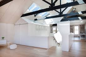 100 Warehouse Living Melbourne Neglected Brick Warehouse Converted Into A Daylit Home For A Large
