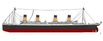 Roblox Rms Olympic Sinking by Titanic Fans Deviantart Gallery