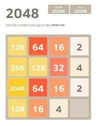 Cool 2048 Math Check Out This Addicting Puzzle Game Available Online The Google Chrome Store Or As An App Cupcakes Games