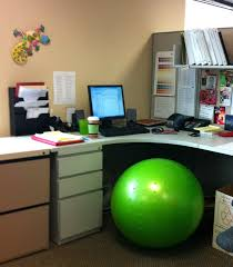 Yoga Ball Desk Chair Size by Furniture Cozy Black Gaiam Balance Ball Chair For Combining The