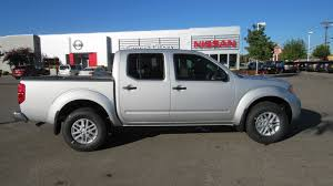 100 Nissan Truck Accessories Frontier New 2019 SV Crew Cab Pickup In Boise 6K0001