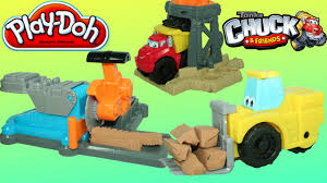 Play Doh Chuck The Truck Saw Mill Diggin' Rigs Playset With Lifty ... Chuck The Talking Truck Walmart Pictures Toy Dump Trucks Toysrus Amazoncom Tonka Interactive Rumblin Toys Games Playskool Preschool Pretend Play Men Friends My Real Workin Buddies Garbage Mr Dusty Fire Sounds Lights Face And Jazwares Btsb Playskool Hasbro Race Along