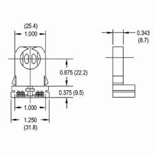 Shunted Bi Pin Lamp Holders by Non Shunted T8 Lamp Holder For Led Fluorescent Tube Replacements