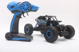 Cheerwing 118 Rock Crawler 2.4ghz Remote Control Car 4wd Off Road RC ... Webby Remote Controlled Rock Crawler Monster Truck Blue Buy Amazoncom Ford F150 Svt Raptor 114 Rtr Rc Colors New Bright Ff Jam Bursts Grave Digger 112 24g 2wd Alloy High Speed Control Off 124 Scale Maxd Walmartcom Electric Redcat Volcano18 V2 118 Mons Rc Trucks Suppliers And Manufacturers At Big Hummer H2 Wmp3ipod Hookup Engine Sounds Shop 4wd Triband Offroad C2035 Cars 30mph Control Brushed Gizmo Toy Ibot Road Racing Car Monster Truck Toys Array