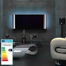 möbel wohnen tv hintergrundbeleuchtung für 24 60 zoll tv