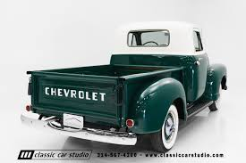1954 Chevrolet 3100 | Classic Car Studio Tci Eeering 471954 Chevy Truck Suspension 4link Leaf 1954 Pickup 3100 31708 Jchav62 Flickr Restoration Pictures Chevrolet Classics For Sale On Autotrader Advance Design Wikipedia 5 Window Pickup F1451 Indy 2016 Image 803 Sema 2017 Quadturbo Duramaxpowered 54 Auto Bodycollision Repaircar Paint In Fremthaywardunion City Yarils Customs A Beautiful Two Tone Stepside