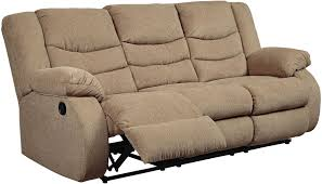 Hogan Mocha Reclining Sofa Loveseat by Tulen Mocha Reclining Living Room Set From Ashley Coleman Furniture