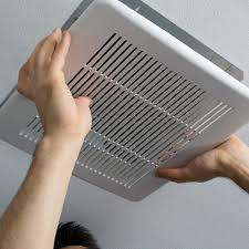Broan Heat Lamp Grille by Install A Bathroom Exhaust Fan