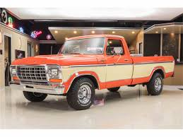 1979 Ford F150 For Sale | ClassicCars.com | CC-1082637 1979 Ford Trucks For Sale In Texas Gorgeous Pinto Ford Ranger Super Cab 4x4 Vintage Mudder Reviews Of Classic Flashback F10039s New Arrivals Whole Trucksparts Or Used Lifted F150 Truck For 36215b Bronco Sale Near Chandler Arizona 85226 Classics On Classiccarscom Cc1052370 F Cars Stored 150 Stepside Custom Truck Cc966730 Junkyard Find The Truth About F350 Monster West Virginia Mud