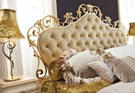 Throw Pillows Can Help Give A Regal Feel To Your Bedroom Decorative Featuring Traditional Patterns Gold Embroidery And Tassels Create