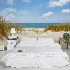 vlies fototapete strand an der nordsee das original