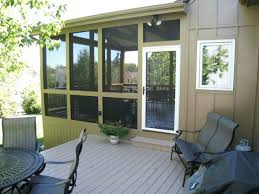 porch appealing screen in porch ideas inspirations screened