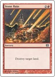 keith doran s b r land destruction comnunity decks magic the