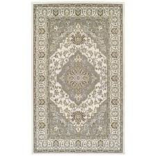 Amazon Superior Elegant Glendale Collection Area Rug 8mm Pile Height With Jute Backing Traditional Oriental Design Anti Static Water Repellent