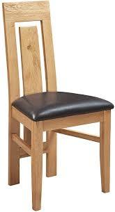 esstisch eiche massiv stuhl in eiche hell finish mit bonded