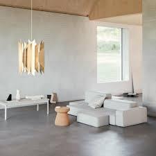 kronleuchter modern bis glanzvoll schöner wohnen