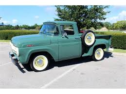 1957 Ford F100 For Sale   ClassicCars.com   CC-991051 Vintage Ford Truck Pickups Searcy Ar 1957 F100 For Sale 2130265 Hemmings Motor News Ford Truck Pickup Truck Item De9623 Sold June 7 Veh Fseries Tenth Generation Wikipedia Sale Classiccarscom Cc991051 Flashback F10039s New Arrivals Of Whole Trucksparts Trucks Or 2wd Regular Cab Near Stamford Connecticut In El Paso Tx Incredible Ford Farm F600 Flatbed K6739 May 18