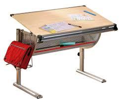 bureau enfant ibo meubles bureau table à dessin enfant