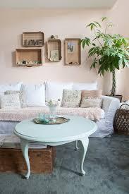 runder couchtisch vorm sofa mit bild kaufen 12835476