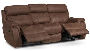 Sears Canada Sleeper Sofa by Fabric Recliner Sofa Canada Centerfieldbar Com
