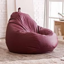 About Vinyl Bean Bag Chairs